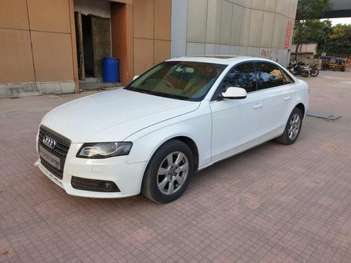 Used 2011 A4 2.0 TDI  for sale in Mumbai-12