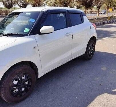 Used 2020 Swift LXI  for sale in New Delhi