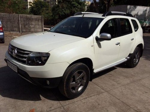 Used 2015 Duster RXZ  for sale in Thane