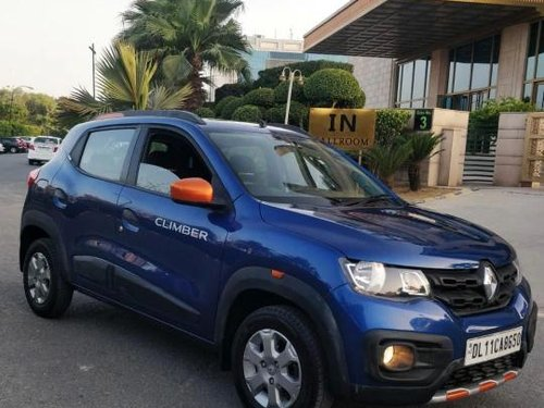 Used 2017 KWID  for sale in New Delhi