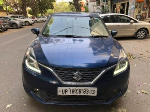 Used 2019 Baleno Alpha CVT  for sale in New Delhi