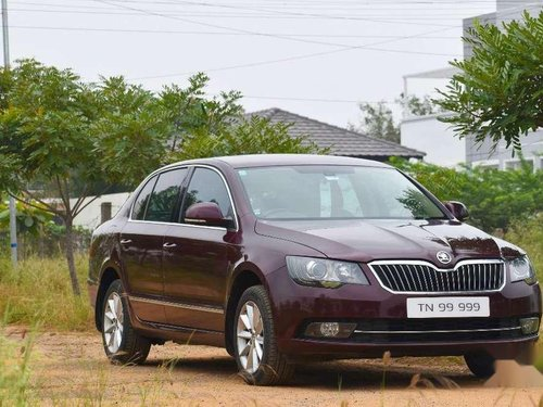 Used 2015 Superb  for sale in Coimbatore