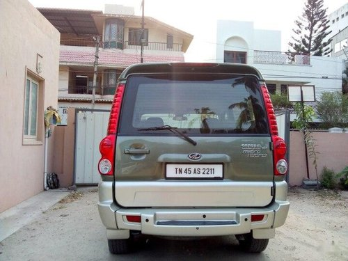 Used 2011 Scorpio VLX 2WD BSIII  for sale in Coimbatore