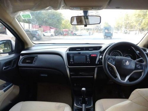 Used 2014 City i-DTEC V  for sale in Ahmedabad