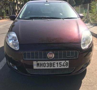 Used 2011 Punto 1.3 Emotion  for sale in Mumbai