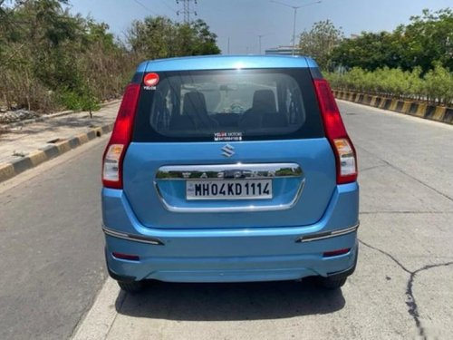 Used 2019 Wagon R AMT VXI Option  for sale in Mumbai