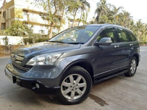 Used 2009 CR V 2.4 AT  for sale in Mumbai