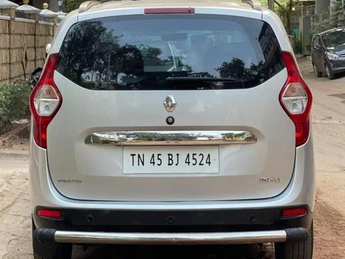 Used 2016 Lodgy 85PS RxZ  for sale in Madurai