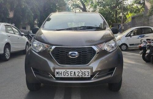 Used 2019 Redi-GO AMT 1.0 T Option  for sale in Mumbai