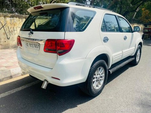 Used 2014 Fortuner 4x2 Manual  for sale in New Delhi