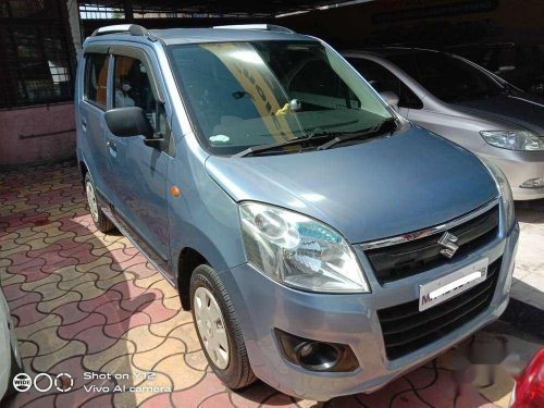 Used 2013 Wagon R LXI CNG  for sale in Pune