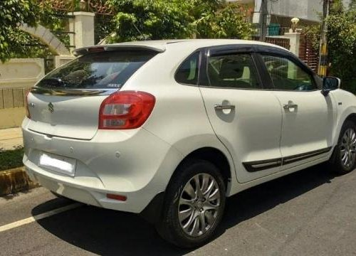 Used 2018 Baleno Alpha Diesel  for sale in Bangalore