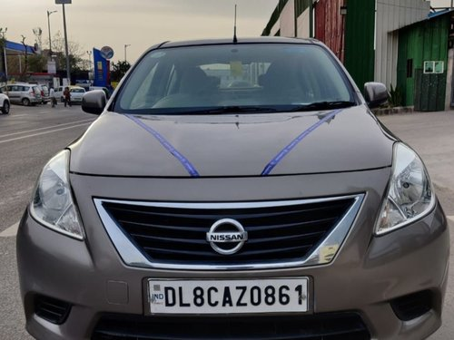 Used 2019 Nissan Sunny low price