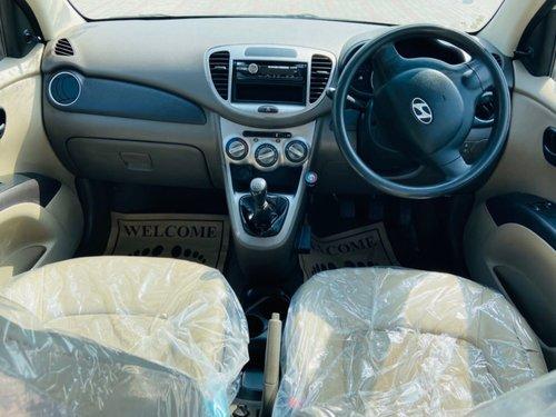 2012 Hyundai i10 in West Delhi