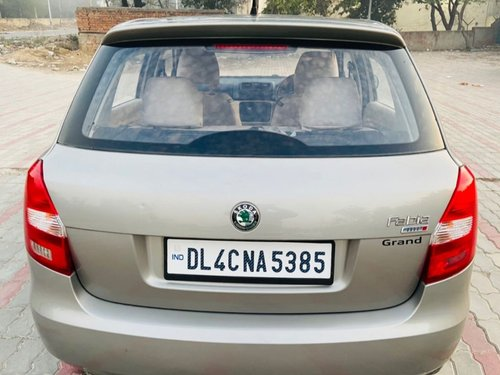 2011 Skoda Fabia in West Delhi