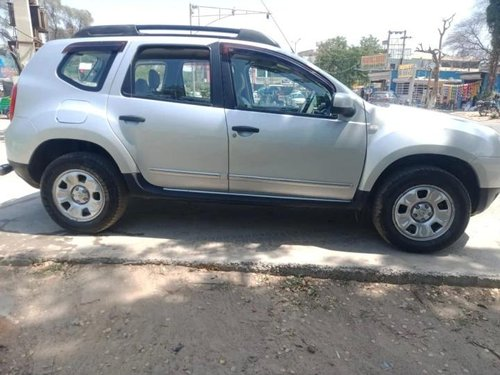 Used 2013 Duster 110PS Diesel RxL Explore  for sale in Faridabad
