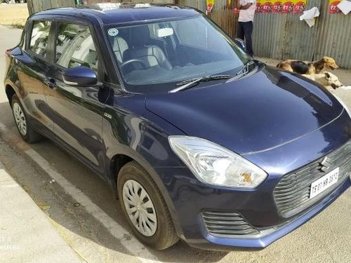 Used 2018 Swift VDI  for sale in Hyderabad
