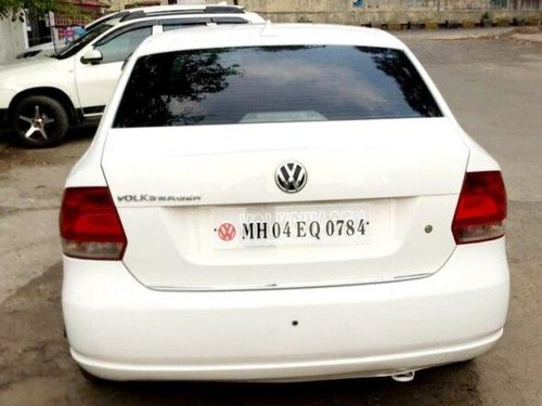 Used 2010 Vento  for sale in Nagpur
