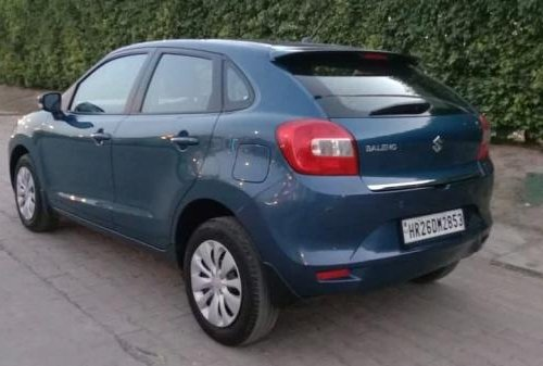 Used 2018 Baleno Delta CVT  for sale in New Delhi
