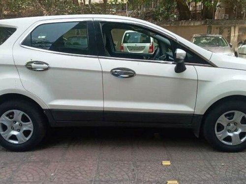 Used 2015 EcoSport 1.5 TDCi Trend  for sale in Mumbai
