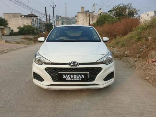 Used 2018 i20 1.2 Magna Executive  for sale in Indore-7