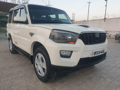 Used 2017 Scorpio S6 Plus 7 Seater  for sale in Ghaziabad