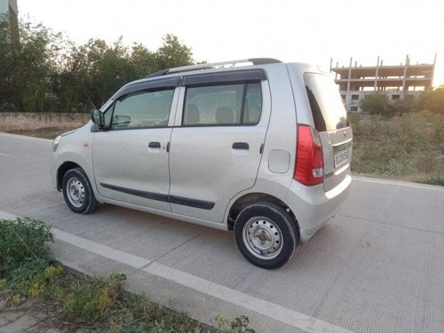 Used 2010 Wagon R CNG LXI  for sale in Faridabad