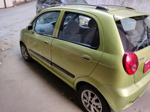Used 2007 Spark 1.0 LT Option Pack  for sale in Hyderabad