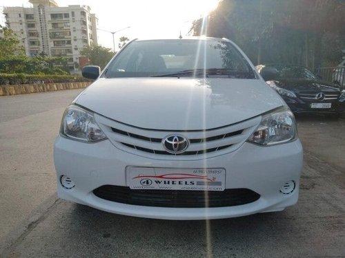 Used 2011 Etios Liva G  for sale in Mumbai