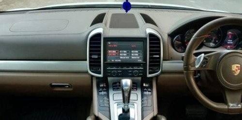Used 2014 Cayenne 2009-2014  for sale in Pune