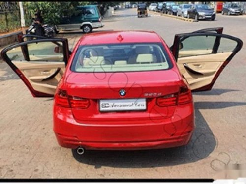 Used 2014 3 Series 320d Prestige  for sale in Mumbai