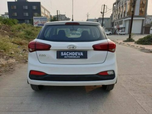 Used 2018 i20 1.2 Magna Executive  for sale in Indore-6
