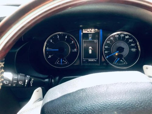Used 2018 Fortuner 2.8 2WD AT  for sale in New Delhi