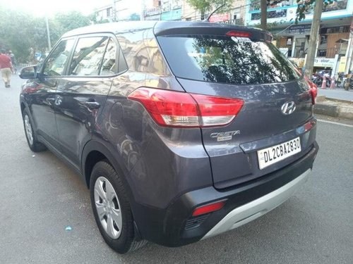 Used 2019 Creta 1.6 E Plus  for sale in New Delhi-11