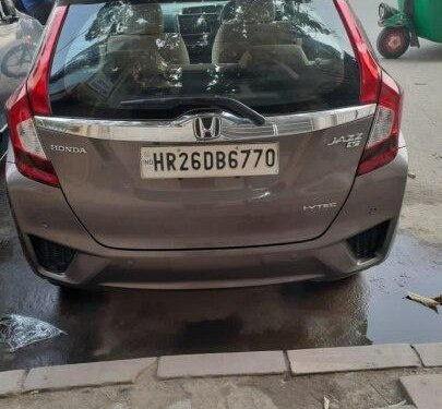 Used 2017 Jazz V  for sale in New Delhi