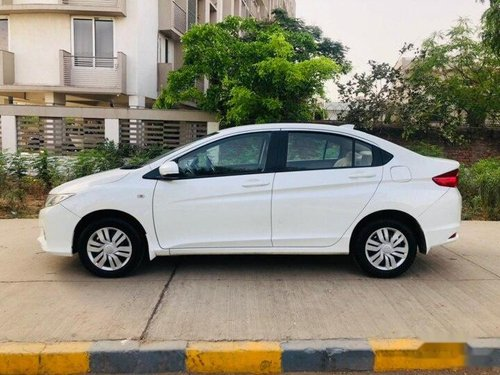 Used 2015 City i-DTEC SV  for sale in Ahmedabad
