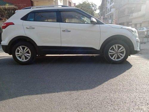 Used 2016 Creta 1.6 SX Option  for sale in New Delhi