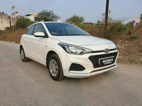 Used 2018 i20 1.2 Magna Executive  for sale in Indore-5