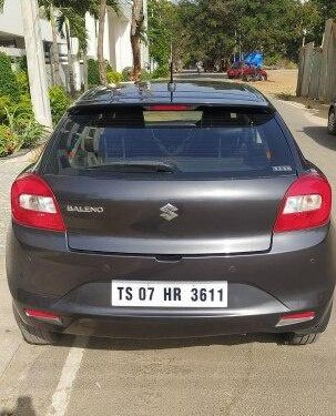 Used 2018 Baleno Delta Diesel  for sale in Hyderabad