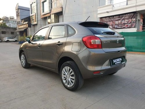 Used 2020 Baleno Delta  for sale in Indore