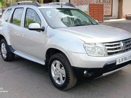 Used 2012 Duster 110PS Diesel RxZ  for sale in Ahmedabad