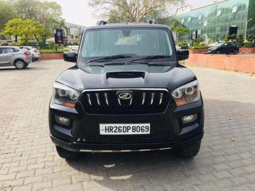 Used 2018 Scorpio S10 7 Seater  for sale in New Delhi