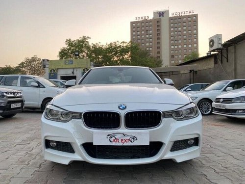 Used 2016 3 Series 320d M Sport  for sale in Ahmedabad