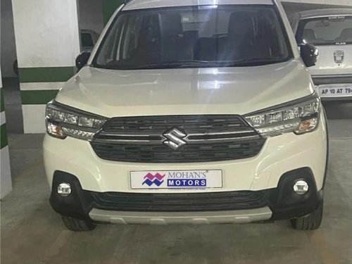 Used 2019 XL6 Alpha AT  for sale in Hyderabad