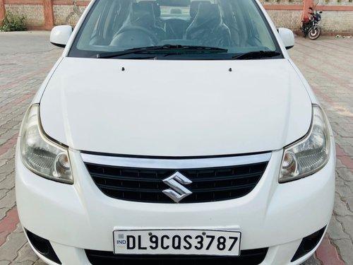 Used 2007 Maruti SX4 low price