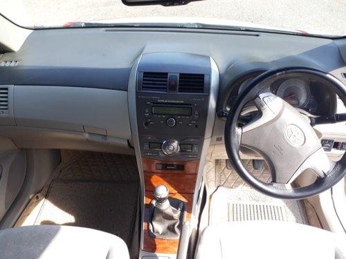 Used 2010 Toyota Corolla Altis low price