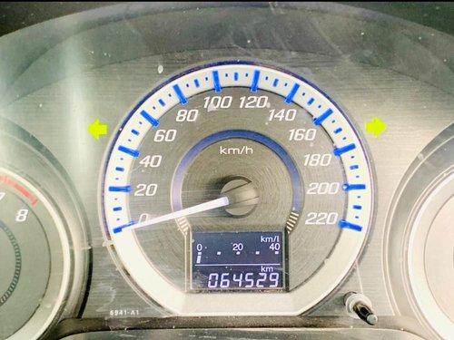 Used 2013 Honda City low price