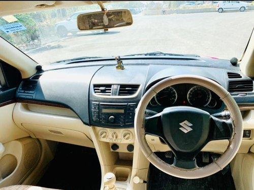 2012 Maruti Swift Dzire for sale in North Delhi