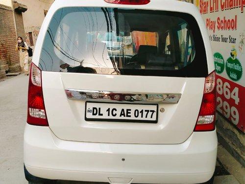 Used 2016 Maruti Wagon R low price