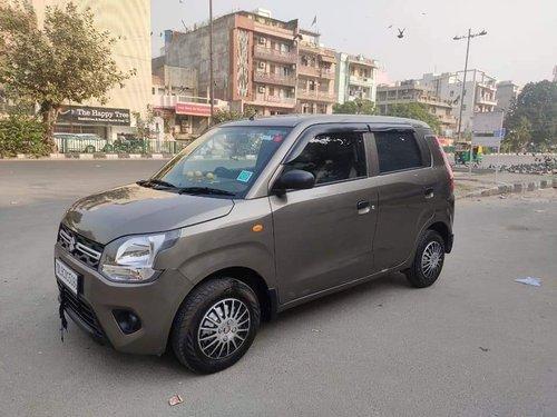 2019 Maruti Wagon R in North Delhi